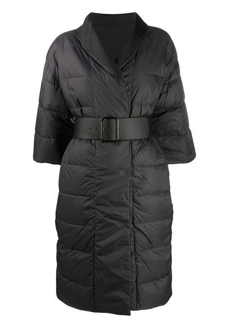Black coat PESERICO |  | S23207AA5617A78
