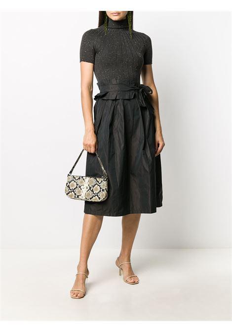 Top/dress grey PESERICO |  | S82054F14B9771B78
