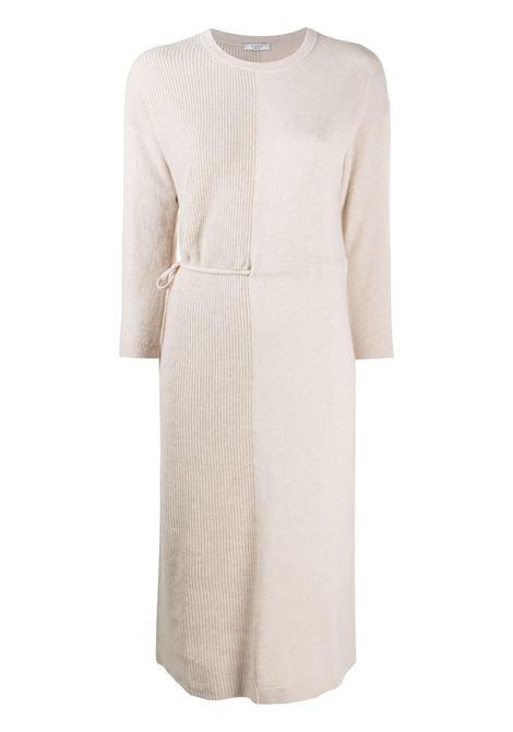 Beige dress PESERICO |  | S92164F12F9018F44