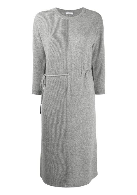 Grey dress PESERICO |  | S92164F12F9018F71