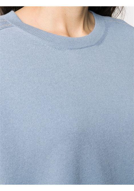 Maglia blu PESERICO | MAGLIE | S99436F1209018087
