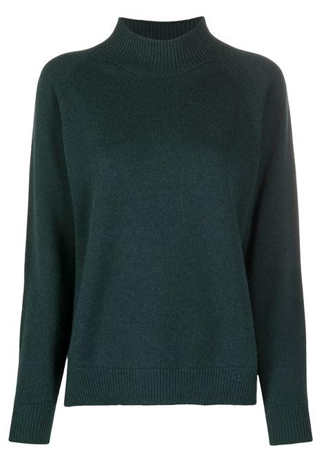Green jumper PESERICO |  | S99450F0709018039