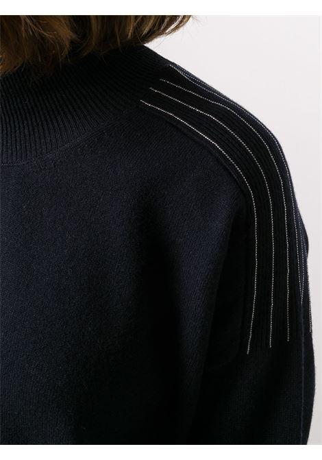 Blue jumper PESERICO |  | S99471F1209018062