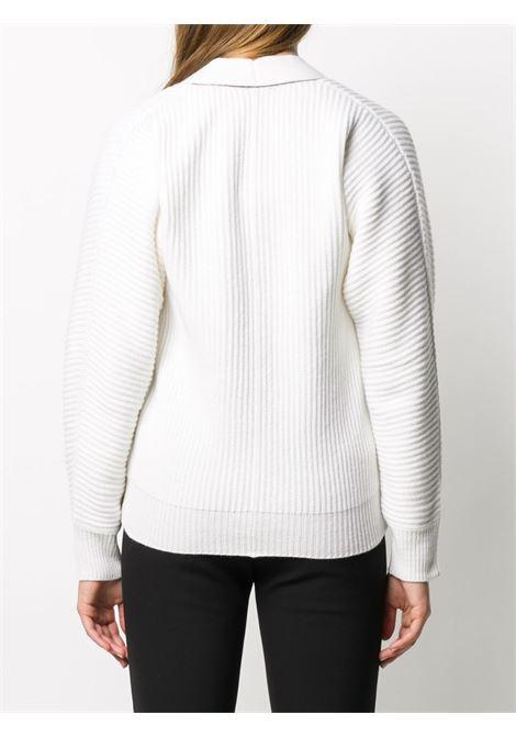 Maglione bianco PESERICO | MAGLIE | S99706F0709018003