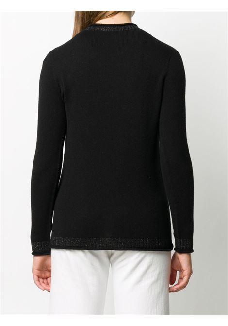 Black jumper PESERICO |  | S99932F07H9018H05