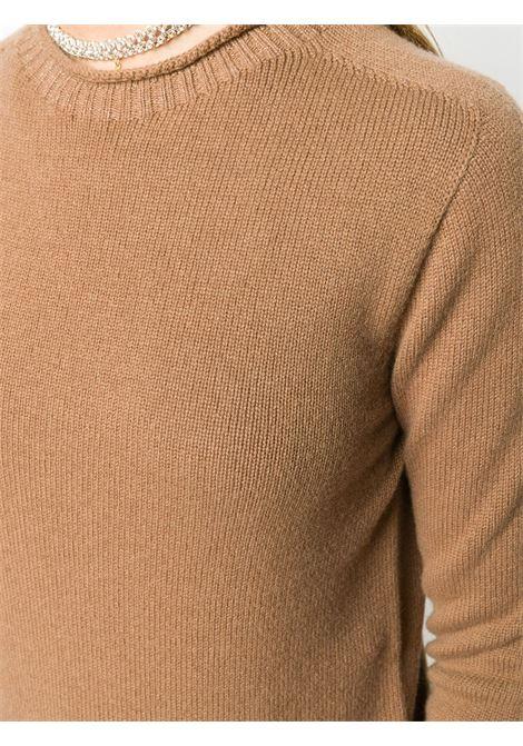 Brown jumper PESERICO |  | S99932F07H9018H50