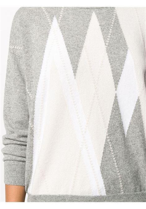 Grey jumper PESERICO |  | S99943F12B9017B71