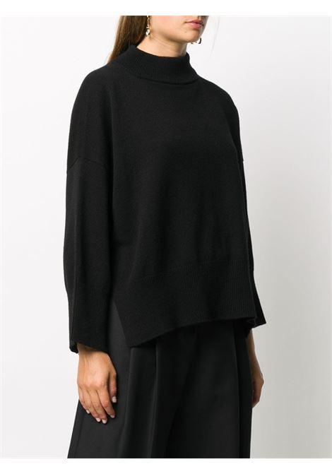 Black jumper PESERICO |  | S99984F0709018605