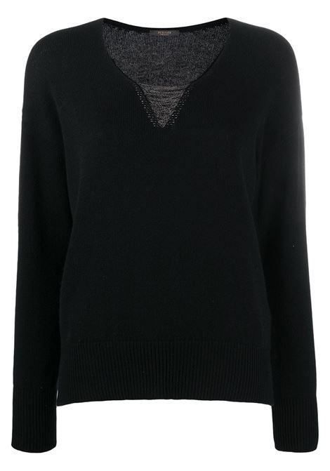 Black jumper PESERICO |  | S99996F07I9018I05