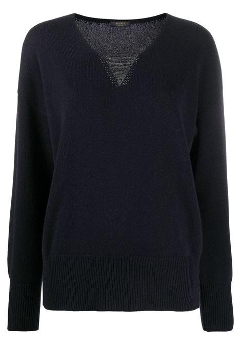 Blue jumper PESERICO |  | S99996F07I9018I61
