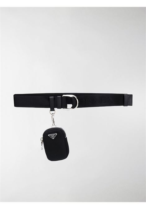 Black belt PRADA |  | 1CN0732DC7F0002