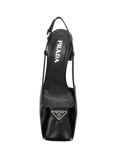 Scarpe con cinturino PRADA | PUMPS | 1I307MFB055055F0002