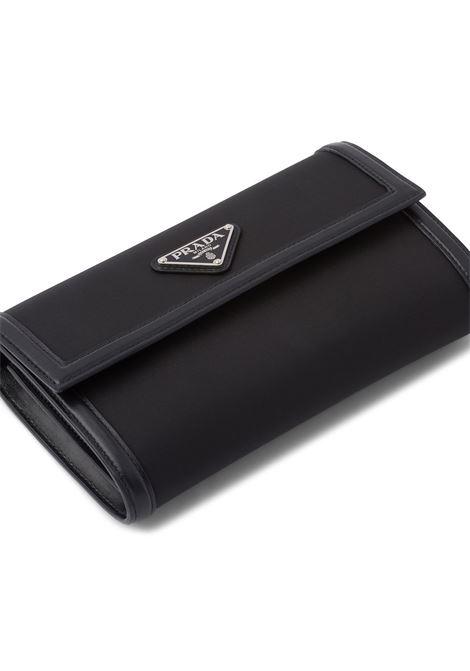 Shoulder bag PRADA |  | 1MA02226LF0002