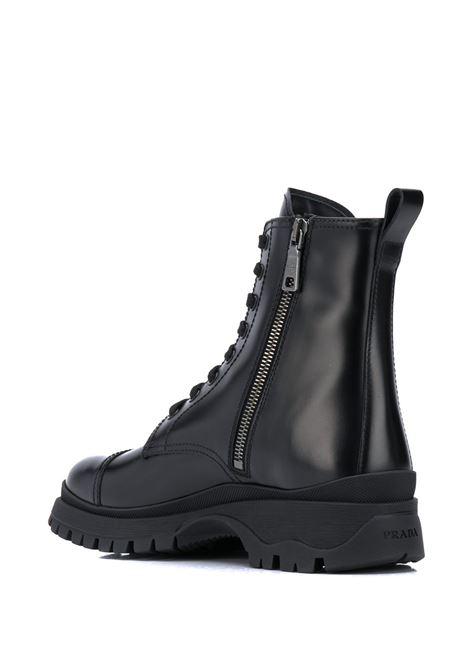 Chunky combat boots PRADA |  | 1T386MF030B4LF0002