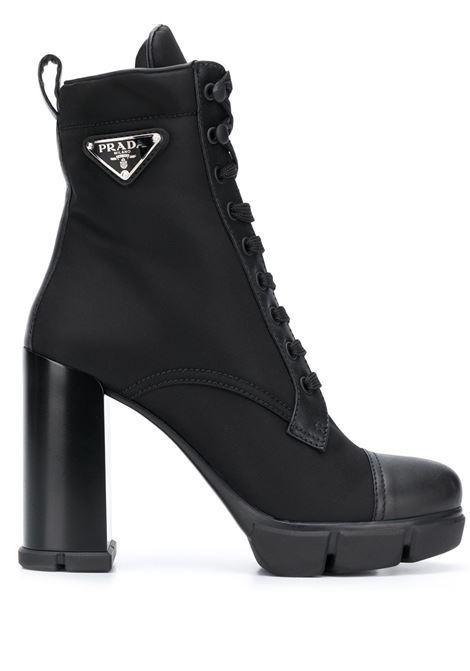 Ankle boots PRADA |  | 1T427MF1103C1FF0002