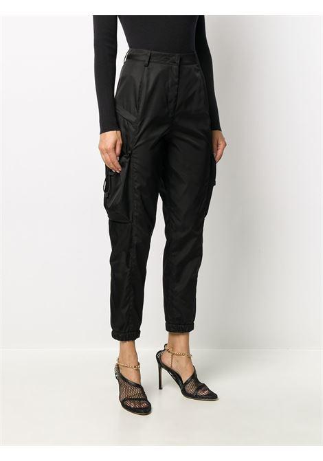 Pantaloni neri PRADA | PANTALONI | 22H827S2021WQ8F0002