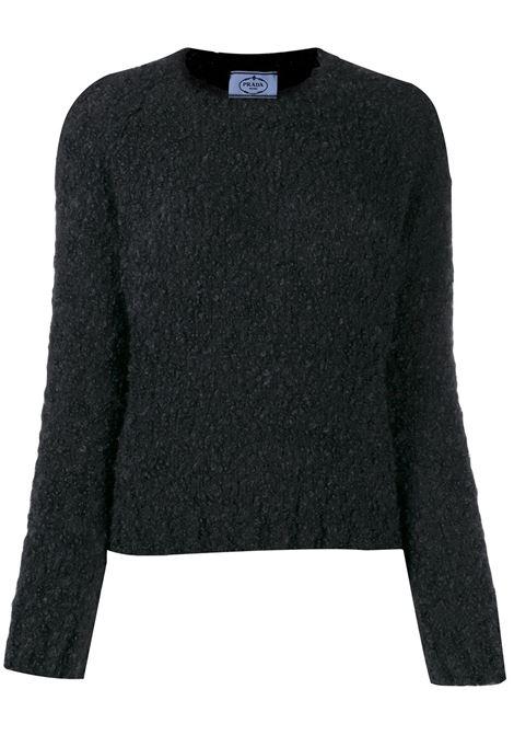 Black jumper PRADA |  | P24Q0LS1921U2ZF0002
