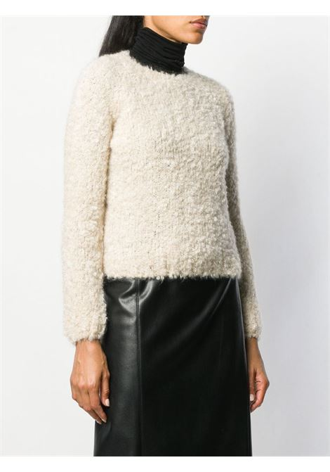 White sweater PRADA |  | P24Q0LS1921U2ZF0018