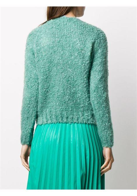 Green jumper PRADA |  | P24Q0LS1921U2ZF0360
