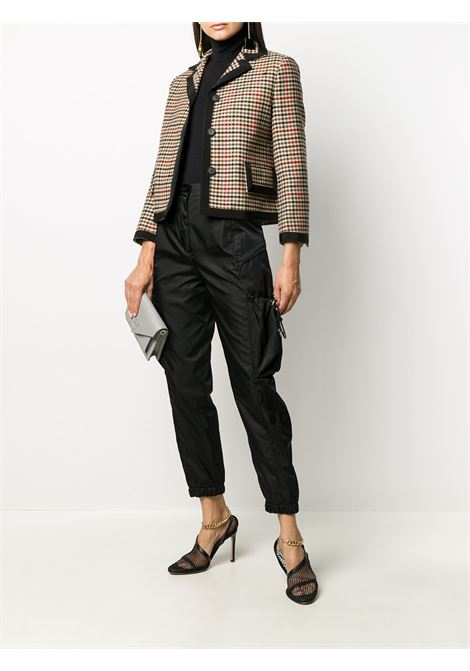 Cashmere and silk sweater PRADA |  | P26183S14240JF0002