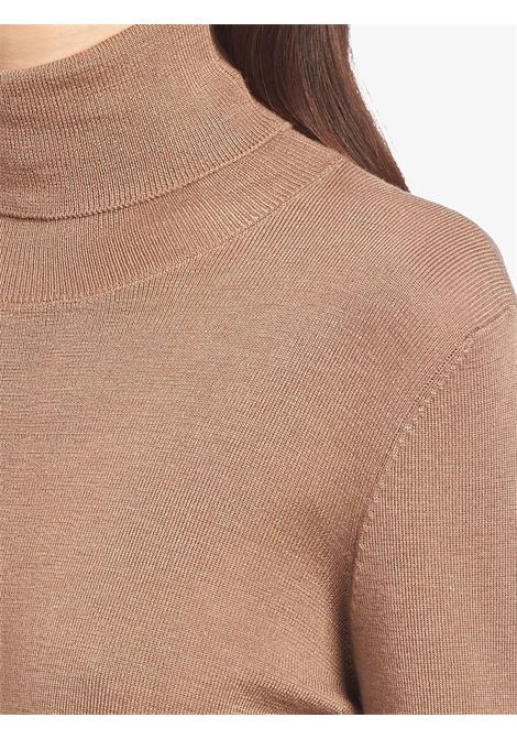 Turtle neck jumper PRADA |  | P26183S14240JF0040