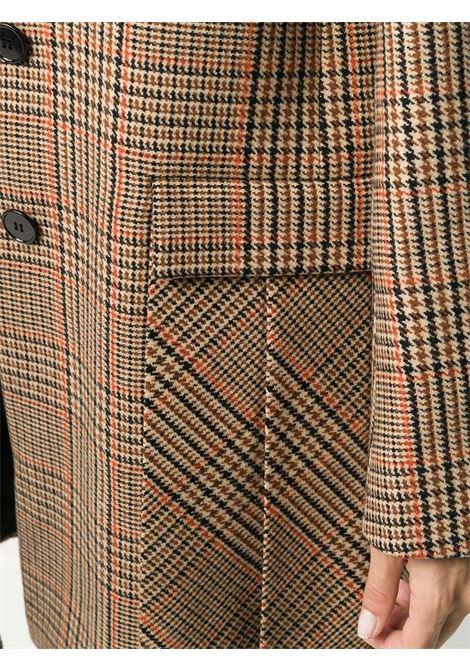 Check coat PRADA |  | P617NS2021XGMF0005