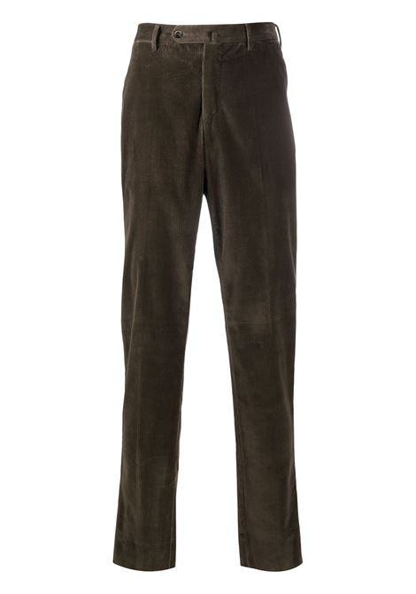 Brown trousers PT01 |  | COSS01Z00CL2PG910125