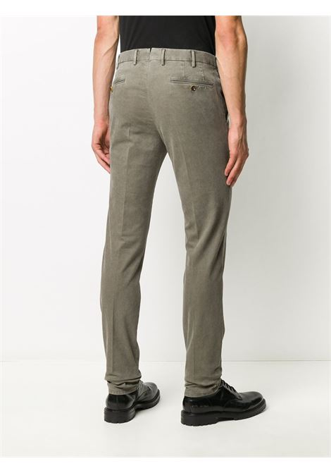 Olive green trousers PT01 |  | CPDL01Z00MO1TU450120