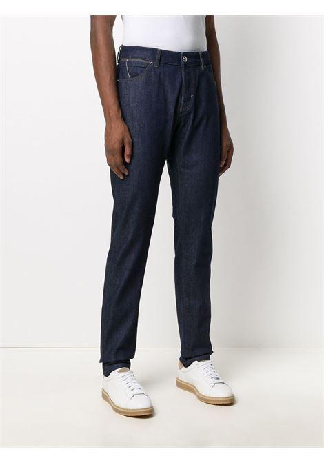 Jeans blu PT05 | JEANS | C5VJ05B40BASCA35DK59