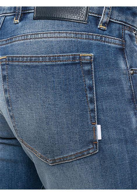 Jeans blu PT05 | JEANS | C5VJ05Z10BASTX22ME10