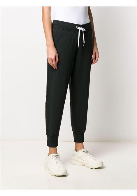 Black trousers POLO RALPH LAUREN | TROUSERS | 211794397001