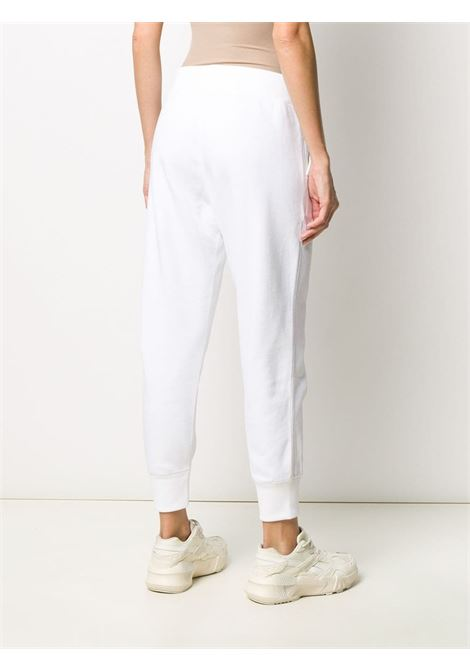 Pantalone bianco RALPH LAUREN | PANTALONI | 211794397002
