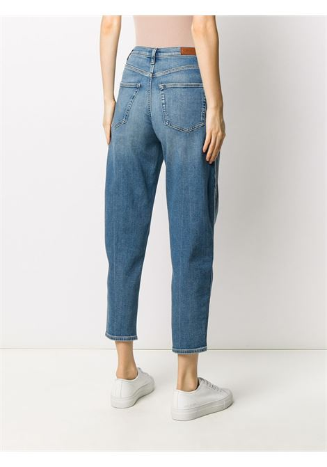 Jeans blu RALPH LAUREN | JEANS | 211799683001