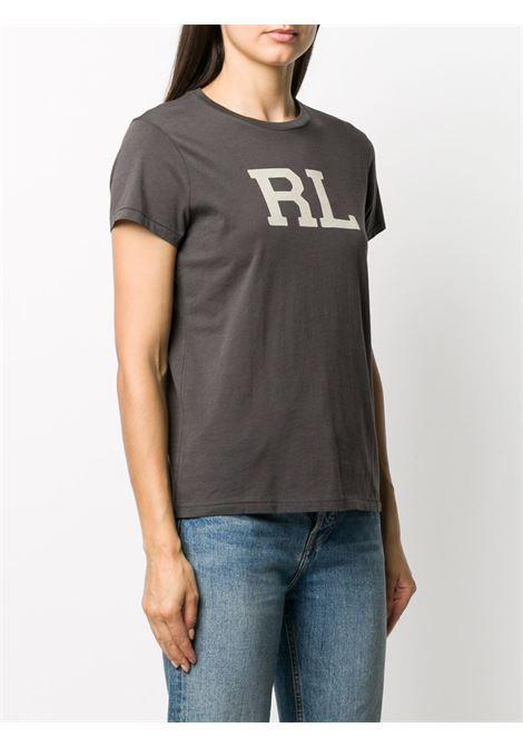 Black t-shirt RALPH LAUREN |  | 211800248002