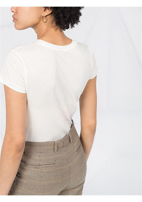 White t-shirt RALPH LAUREN |  | 211800341001