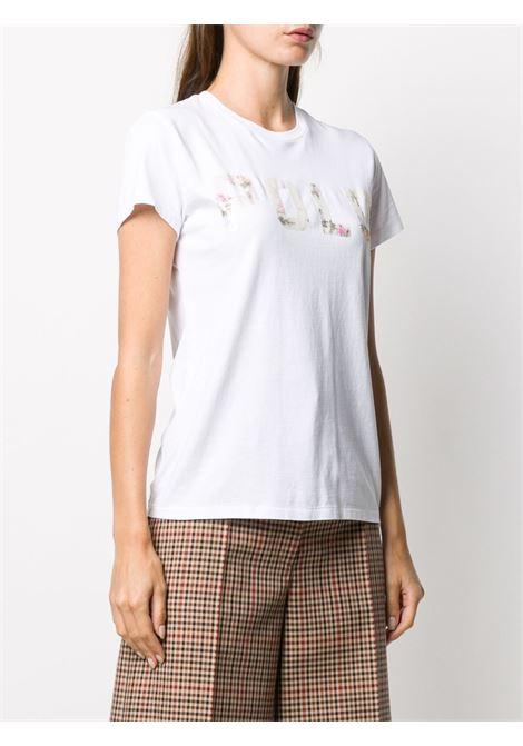 White t-shirt RALPH LAUREN |  | 211800352001