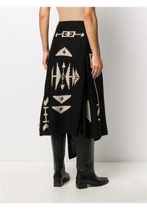 Black skirt RALPH LAUREN |  | 211801548001