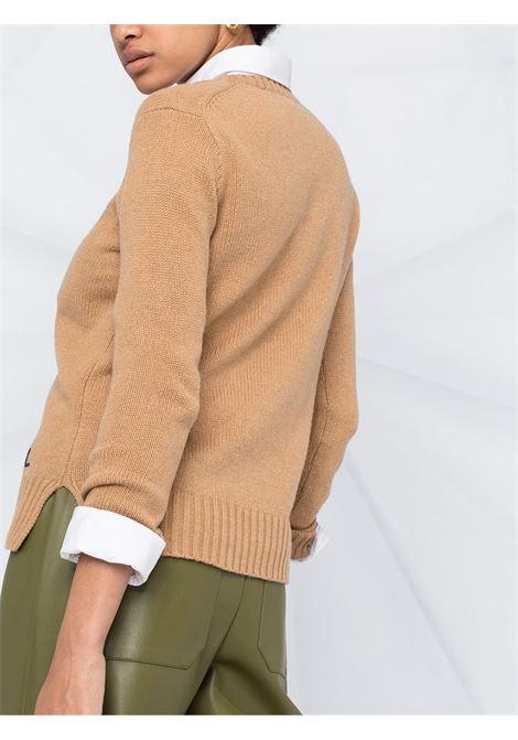 Brown jumper RALPH LAUREN |  | 211815102001