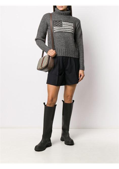 Grey jumper RALPH LAUREN |  | 211815108001