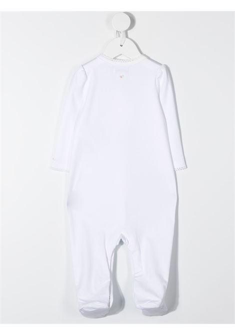 Tuta bianca POLO RALPH LAUREN | TUTINE | 310507960002