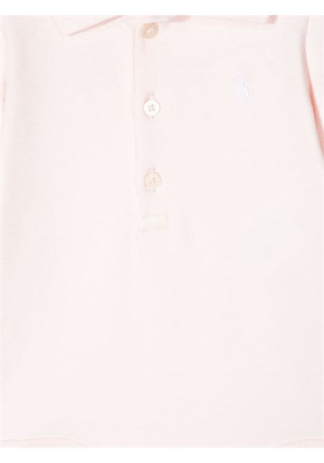 Body rosa POLO RALPH LAUREN | BODY | 310701458001