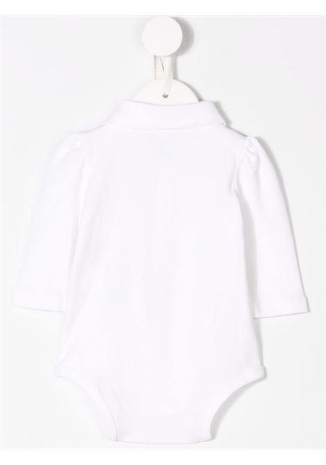 Body bianco RALPH LAUREN | BODY | 310701458002