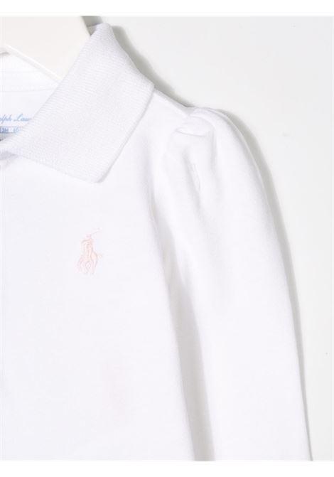 White polo body POLO RALPH LAUREN | BODY | 310701458002