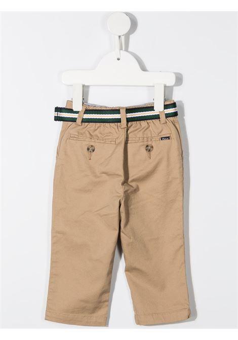 Pantalone beige POLO RALPH LAUREN | PANTALONI | 320798361002