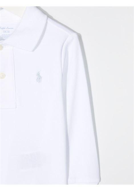 White jumper POLO RALPH LAUREN | POLO | 320799697002