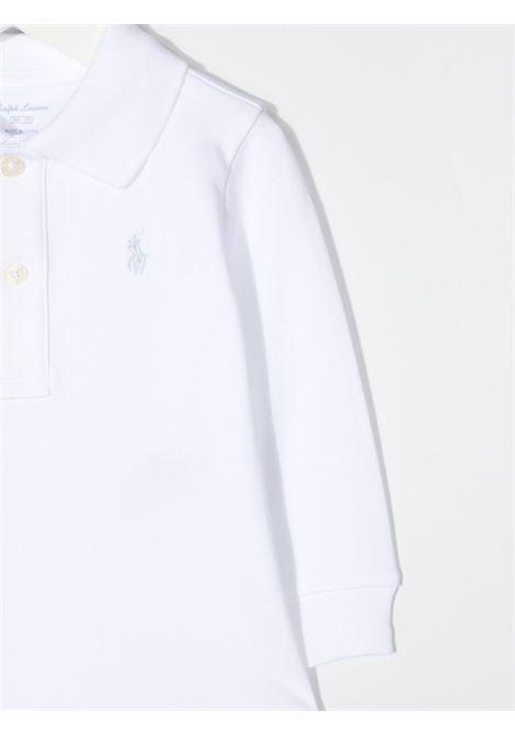 White body POLO RALPH LAUREN | BODY | 320799699001