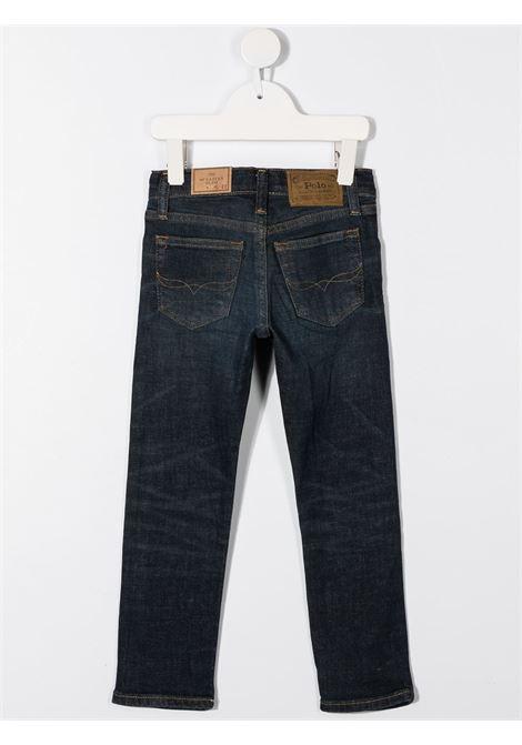 Jeans blu RALPH LAUREN | JEANS | 321701277001