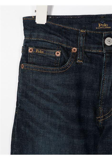 Blu jeans RALPH LAUREN | JEANS | 323701277001