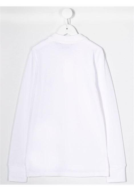 Polo bianca RALPH LAUREN | POLO | 323708858013
