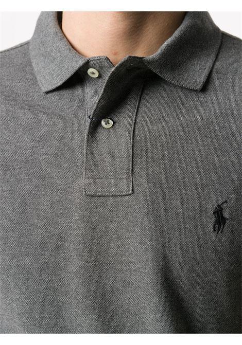Grey polo shirt RALPH LAUREN |  | 710536856258